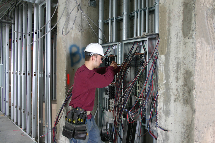 Electrician 1